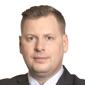 Radosław Borkowski