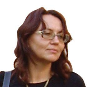 Marzena Drabecka